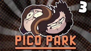 We trade the SUCKAGE! - Pico Park