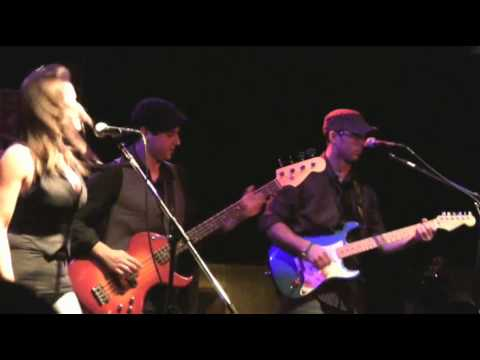 On Home by ATON - Aid to Navigation Live at Harpers Ferry Boston, Ma. January 30,2010