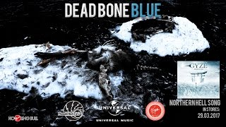 Gyze - Dead Bone Blue