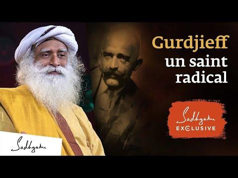 Gurdjieff : un maître spirituel unique en son genre | Sadhguru Français Gurdjieff : un maître spirituel unique en son genre | Sadhguru Français