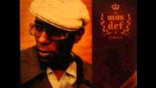 Mos Def - The Panther (Remix)