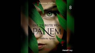 8 - Tödliche Spiele - Die Tribute von Panem