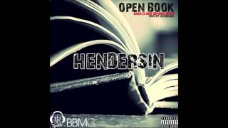 Open Book (Angels & Demons Remix) by Hendersin