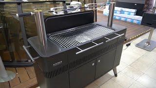 everdure Outdoor Grills 2020 komplette Produktpalette