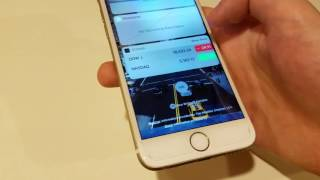 iOS 10 How to Unlock Phone (no slide to unlock) iPhone 6s