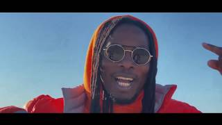 GNL Zamba - DEAR HIPHOP (OFFICIAL VIDEO)