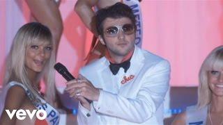 Helmut Fritz - Miss France (Clip officiel)