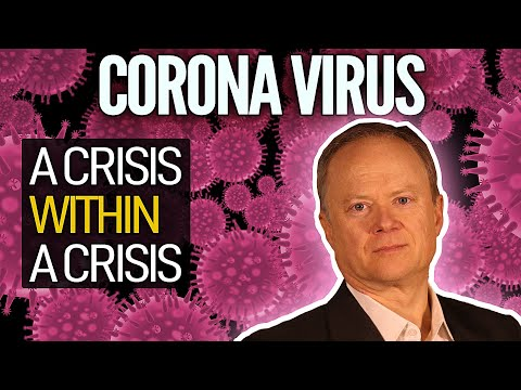 A Crisis Within A Crisis! Great Chris Martenson Video!