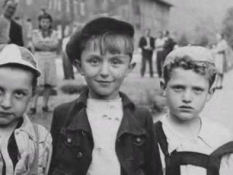 Irena Sendler. La madre de los niños del holocausto
