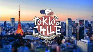 TOKIO EN CHILE 03 - WABI SABI - チリの東京 3 - 侘寂 [RESUBIDO - レイズ]