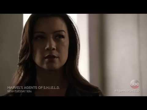 Marvel's Agents of S.H.I.E.L.D. 3.07 (Clip 2)
