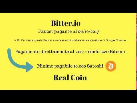Come fare link online con soldi veri