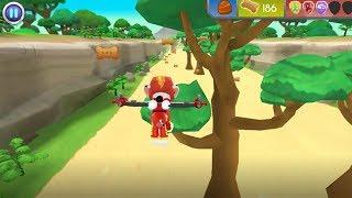 Gry dla chłopców darmowe - Darmowe gry edukacyjne dla dzieci - PAW Patrol Air and Sea Adventures
