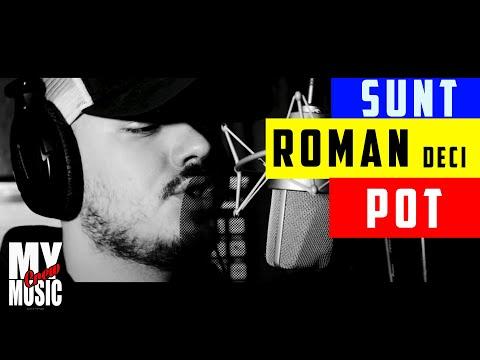 Adrian Tutu – Sunt roman deci pot [Finala Romanii Au Talent] Video