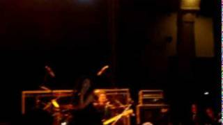 Anggun - In Your Mind (Live at Sands Island, Hard Rock Hotel Bali. August, 8th 2009)
