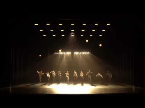 "LDP X LG arts center ""Triple Bill"" (LDP무용단) - MOMBURIM (몸부림)"