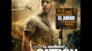 Te Extraño - Tito El Bambino (Video)