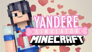 Yandere Simulator On Roblox Most Popular Videos - Skin para minecraft yatsu