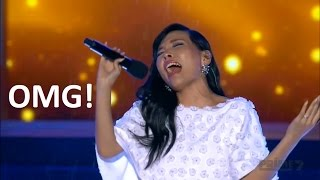Dami Im, shock everyone with ' Oh Holy Night ' at Carols In The Domain 2016