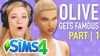 Single Girl Tries Making Her Daughter Famous In The Sims 4 - Part 1