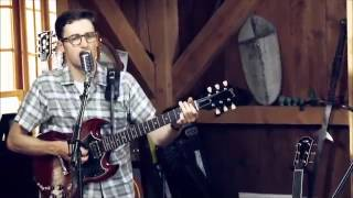 Nick Waterhouse    Time's All Gone [Live From Daryl's House #58 10]