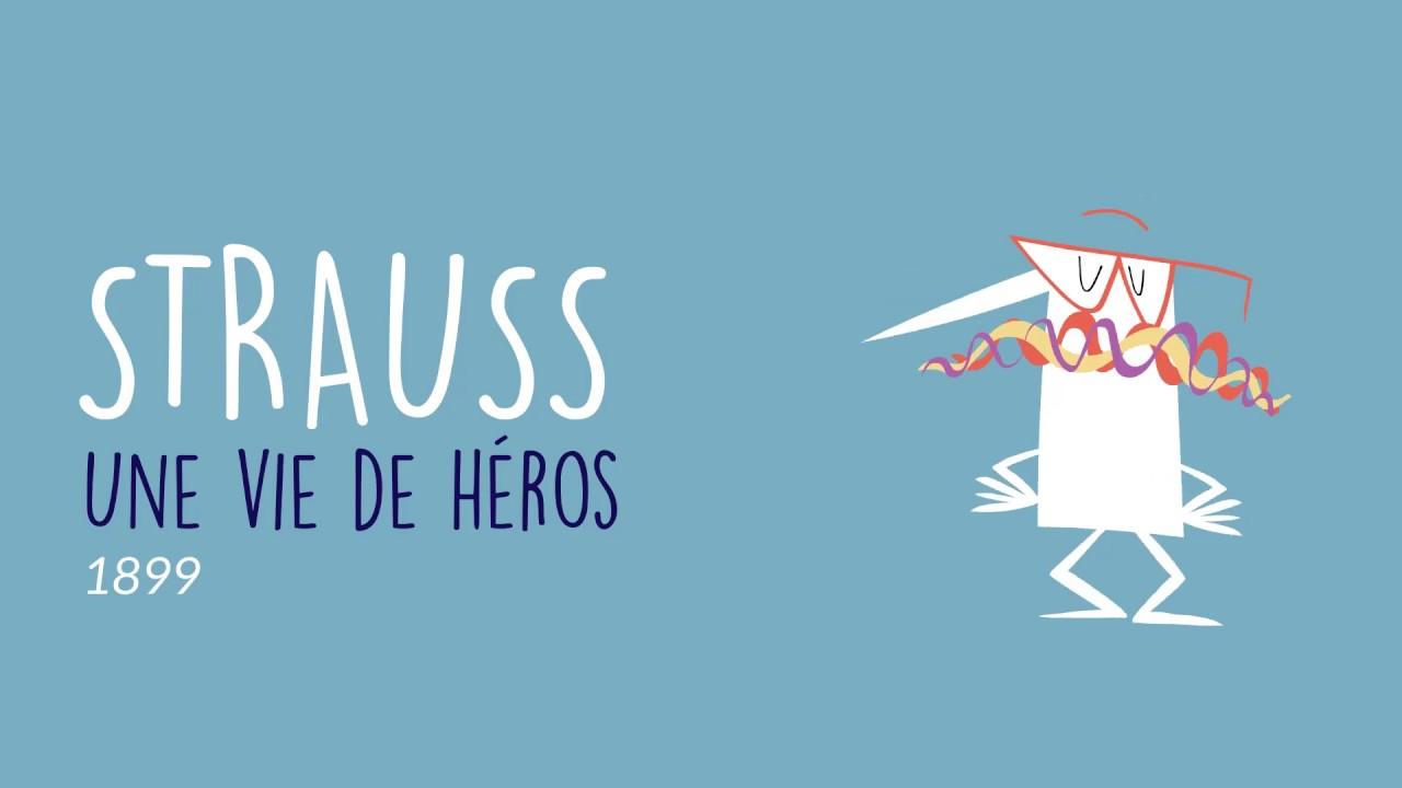 Une vie de héros