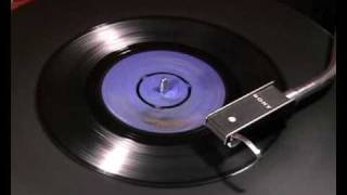 Spencer Davis Group - Stevie's Blues - 1966 45rpm