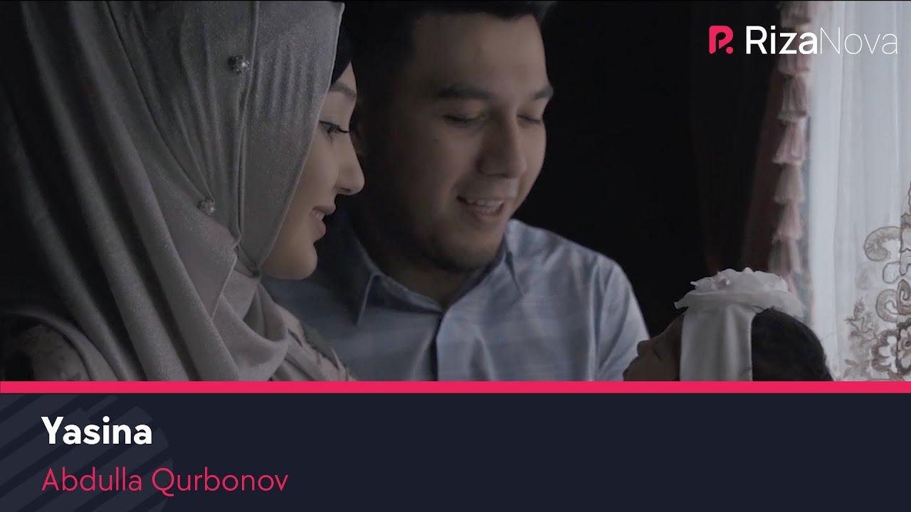 Abdulla Qurbonov - Yasina