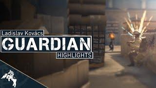CS:GO guardiancsgo Highlights Fragmovie by NiPakidos