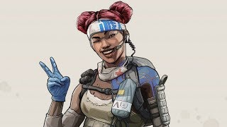 APEX LEGENDS WITH PG