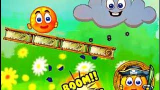 развивающие мультики для детей  мультик спасение апельсина серия 31 мультфильм головоломка для детей