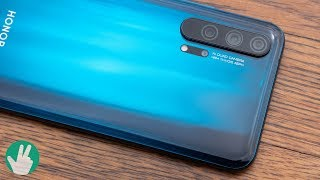 What will happen to the Honor 20 Pro?