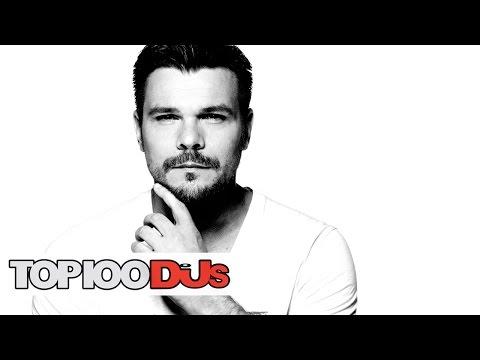 ATB – Top 100 DJs Profile Interview (2014)