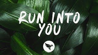 Clara Mae - Run Into You (Lyrics) - YouTube
