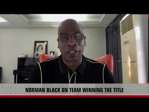 [Sport5]  Norman Black's NBA championship favorites