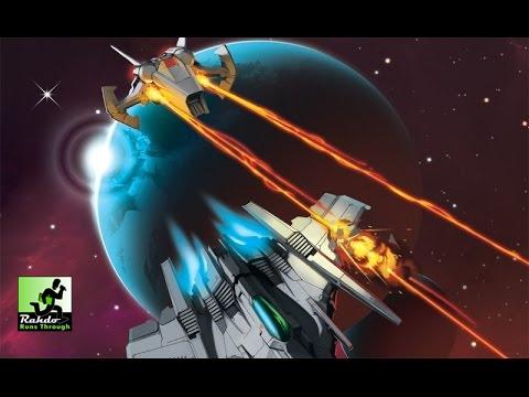 Rahdo Runs Through►►► Cosmic Run: Rapid Fire