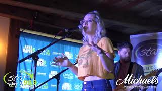 "Star 99.9 Michaels Jewelers Acoustic Session With Ingrid Michaelson: ""Missing You"""
