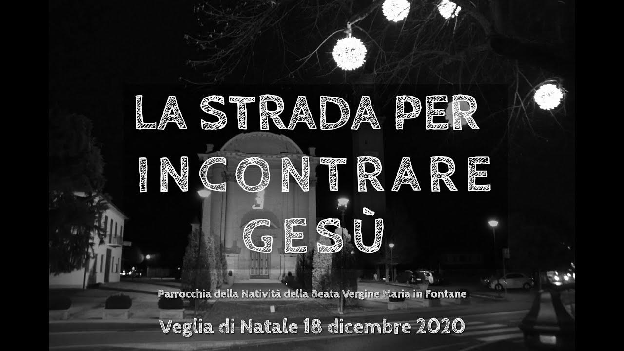 Veglia di Natale 2020