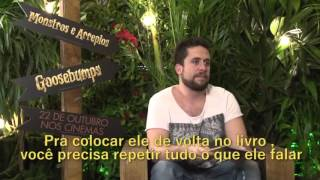 MAURICIO MEIRELLES - MC BRINQUEDO ft. JACK BLACK