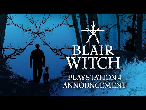 恐怖遊戲《厄夜叢林》12月登陸PS4平台