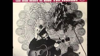 <b>Eric Von Schmidt</b>  Gulf Coast Blues
