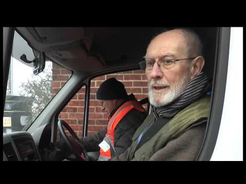 Southampton City Mission (CIO) video 3