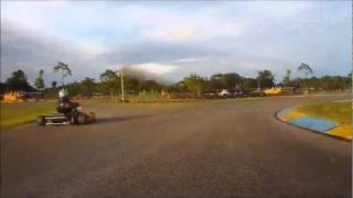 preview picture of video 'Microforce.biz a testé pour vous :  Caméra embarquée étanche  ROLLEI   Bullet HD - 5 Mpx'