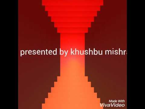 Dhal jaun main tujhme - roustom | female cover by khushbu mishra| jubin nautiyal .