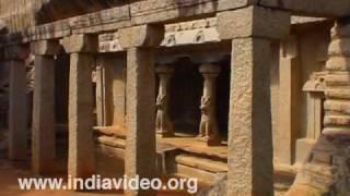 Ramanuja Mandapam at Mahabalipuram