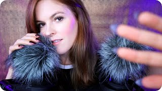 ASMR ~Extremely Tingly~ Mouth Sounds and Screen Tapping (Tk, Sk, Chuko, Chikiliki)