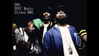 Tha Dogg Pound (DPG) - DPGC Muzic (smokeylines remix)