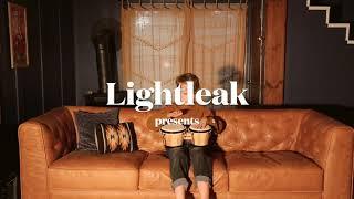 """Lightleak – """"No Icon"""""""