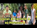 Kelvin Y Juandiego Lloran Al Cantarle a Chalo😭 Lo Extrañamos Mucho❤