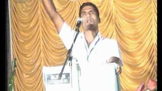 Shareef Kottappuram, IUML, MYL, MSF, Puliyakkode_2